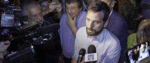 Pistoia, vittoria storica: dopo 70 anni il tracollo del centrosinistra
