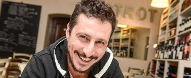 Luca Bizzarri, post infelice su Limiti. Bufera social: «Che ti sei fumato?»