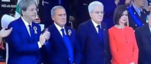 Oltraggio alla Folgore, la Boldrini fa la vittima: «Bufale dai giornali di centrodestra»