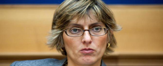 """Giulia Bongiorno: """"Il Papa scomunica mafiosi e corrotti? Perché non pedofili e omicidi?"""""""