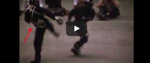 Bruce Lee, dopo 50 anni spuntano le eccezionali immagini del suo unico match (video)
