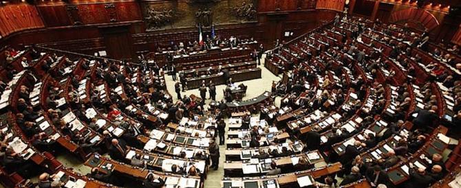 Legge elettorale, finalmente la Camera arriva al voto: domani alle 13.30