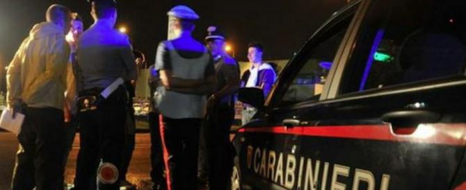 Operazione antidroga dei carabinieri: denunciati undici spacciatori tunisini