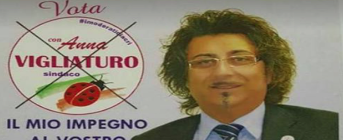 Comizio da ridere: Cofone da Cosenza è il candidato più buffo del web (VIDEO)