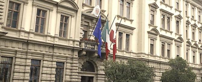 """Rampelli: """"In Alto Adige italiani e tedeschi devono avere gli stessi diritti"""""""