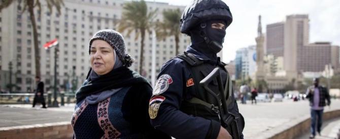 Il Cairo lancia l'allarme: chiese e monasteri a rischio attentati