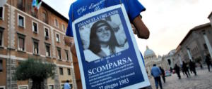 Caso Emanuela Orlandi: ecco perché va seguita la pista del serial killer