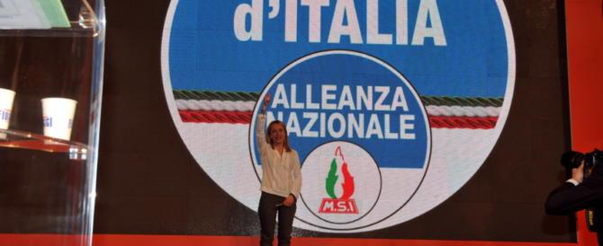 Simbolo della fiamma tricolore: anche il tribunale di Roma dà ragione a Fratelli d'Italia