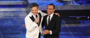Fiorello: «Condurre Sanremo? No, grazie». E spunta il nome di Amadeus
