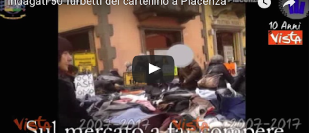 Furbetti del cartellino a Piacenza: a prostitute col furgone del Comune (video)