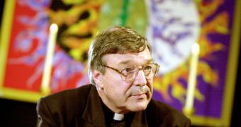 Pedofilia, l'Australia incrimina il Cardinal Pell, il Papa lo congeda per difendersi
