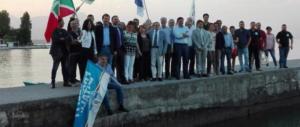 Desenzano del Garda, la rivincita del centrodestra: trionfa con il 65,71%
