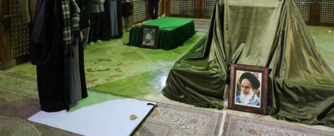 *** Flash – L'Isis arriva in Iran: attacco in Parlamento e al mausoleo di Khomeini