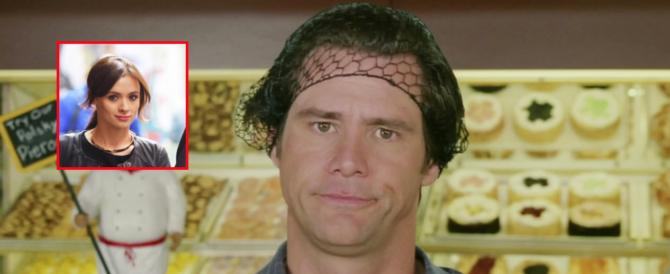 """Jim Carrey, lo """"scemo più scemo"""", è accusato di aver fatto suicidare la sua ex"""