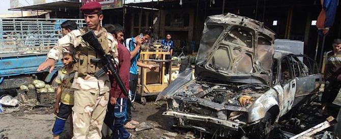 Venerdì di sangue in Iraq: oltre 50 morti in stragi a Hilla e Kerbala