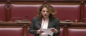 """""""Sei una tr…"""". Su Labriola, ex M5s passata con Berlusconi, l'ira dei grillini"""