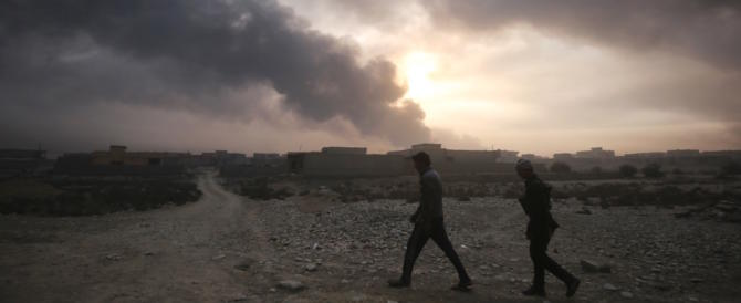 Mosul libera dall'Isis: ora ricostruire i rapporti con la popolazione