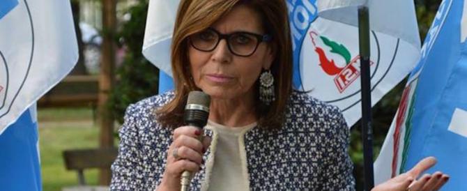 Il centrodestra tenta il colpaccio a Piacenza: Patrizia Barbieri al 34,78%