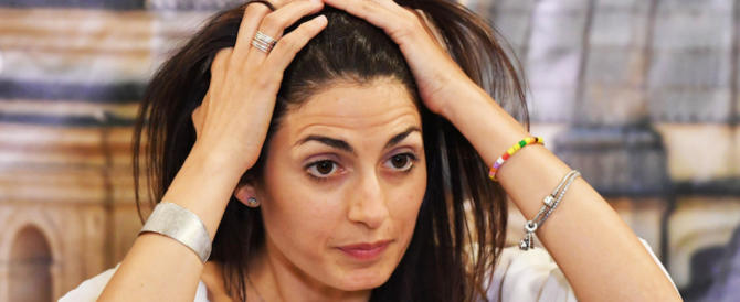 Caso Marra, i magistrati si apprestano a interrogare Virginia Raggi
