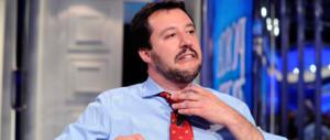 Salvini: «Gli italiani vogliono vederci uniti, senza ammiccamenti a sinistra»
