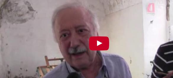 """Gianni Minà punge i colleghi: """"perché, esiste un giornalismo italiano?"""" (video)"""