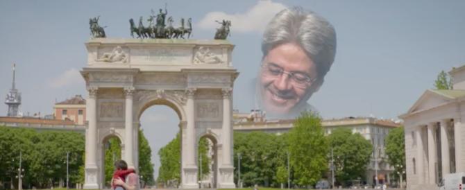 """Il manuale Gentiloni, come vivere secondo lo stile """"democristiano"""" (video)"""