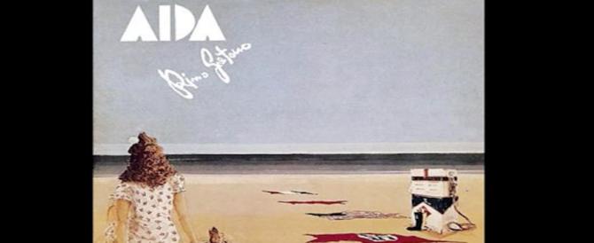 Estate 1977, con Rino Gaetano nella musica pop risuona l'eja eja alalà