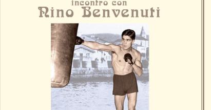 Nino Benvenuti si racconta: dall'esilio a 15 anni agli allori olimpici