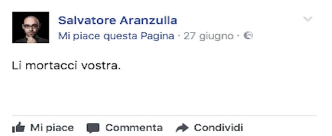 Aranzulla è morto: ecco l'ultima fake new. E il presunto estinto replica su Fb