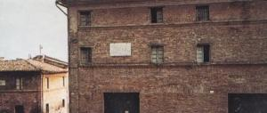 Apre per la prima volta al pubblico la Casa di Silvia, l'amata di Leopardi