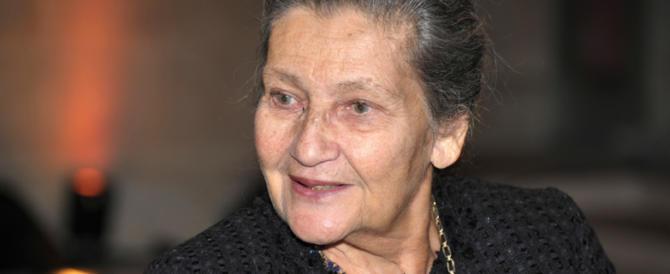 Addio a Simone Veil, primo presidente del Parlamento europeo