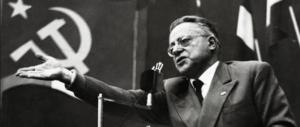 In tv la storia dei comunisti spediti in Urss da Togliatti e tornati… anti-comunisti