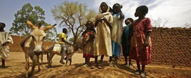 Unicef, milioni di bambini appesi a un filo: la mappa della disperazione