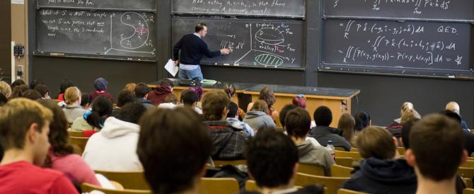 Ecco le 200 migliori università del mondo: in classifica 4 atenei italiani