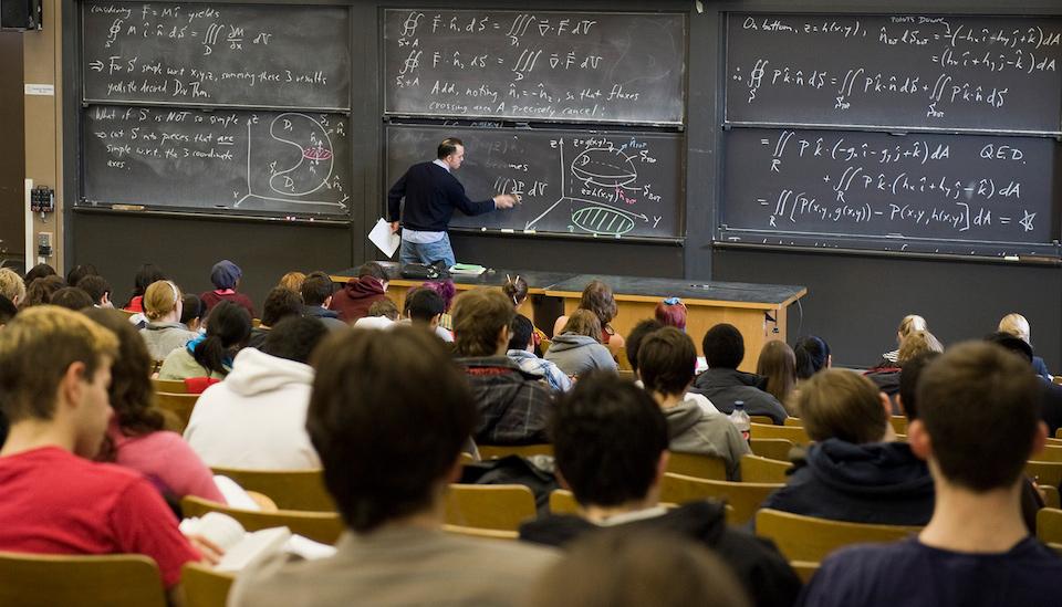Ecco le 200 migliori universit del mondo in classifica 4 for Migliori universita mondo