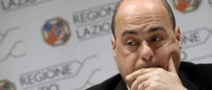 Mafia Capitale, il legale di Carminati: dov'è Zingaretti? Dov'è Venafro?