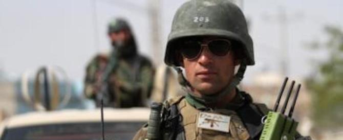 Afghanistan, uccisi due soldati Usa: l'attacco rivendicato dai talebani