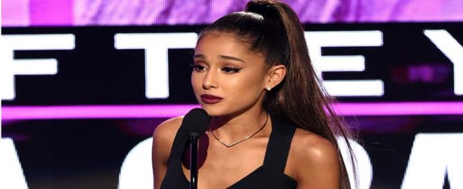 L'Inghilterra riparte dalla musica: confermato il concerto di Ariana Grande