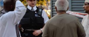 """Newcastle, auto sui musulmani. La polizia: """"Incidente"""" (video)"""