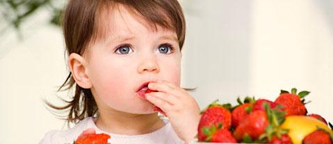 L'appetito vien giocando: evento per insegnare ai bambini a mangiare sano