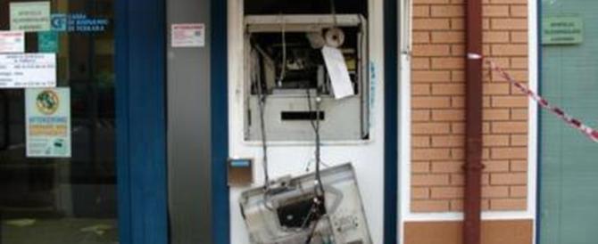 I romeni intercettati: «In Italia si esce subito dalla galera, andiamo a rubare là»
