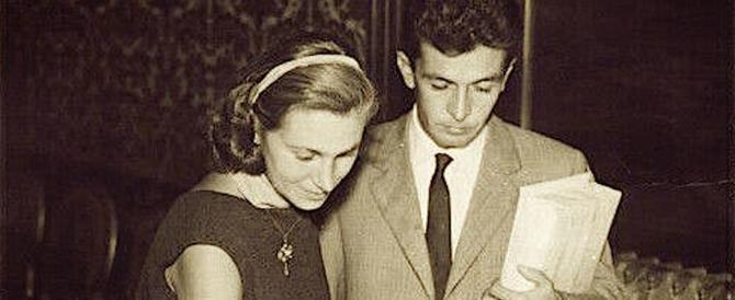 La scomparsa di Letizia Laurenti, moglie di Enrico Berlinguer