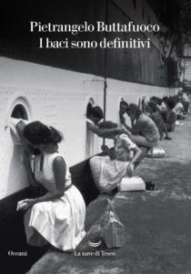 La copertina dell'ultimo libro di Buttafuoco