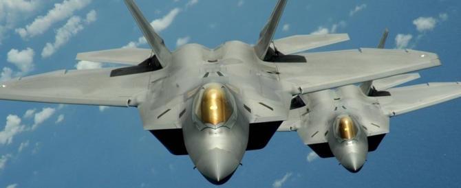 Altissima tensione tra Pyongyang e Usa: e il Pentagono fa volare i caccia (VIDEO)