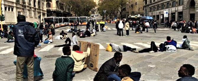 Le scelte politiche della Sardegna, due milioni di euro per 200 immigrati