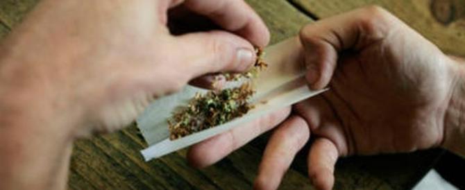 Un altro bimbo assume cannabis  e ai sanitari dice: ho preso sigarette da un alieno