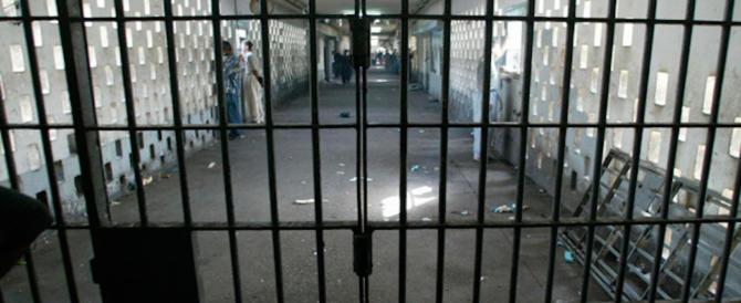 Una rom evade e senza pietà abbandona la figlia neonata in carcere
