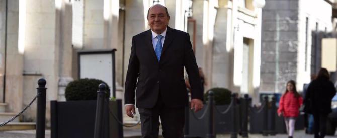 Rieti, Cicchetti vuole tornare sul podio dopo la prova deludente del centrosinistra
