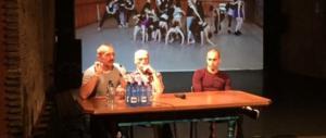 """Roma capitale della danza. Dal 5 luglio le """"olimpiadi"""" dei giovani ballerini"""