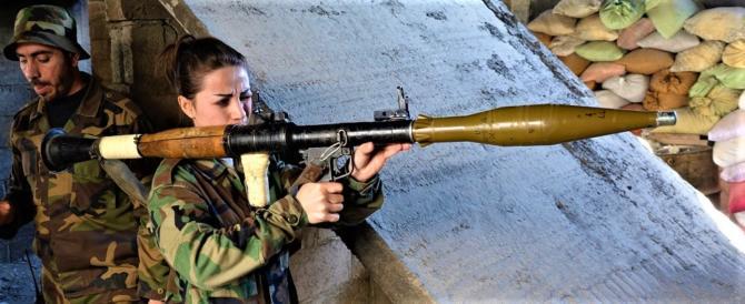 Siria, l'esercito di Assad spazza via gli ultimi resistenti dell'Isis